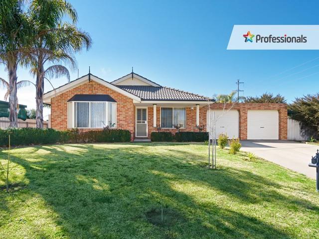 18 Kimba Avenue, Glenfield Park NSW 2650