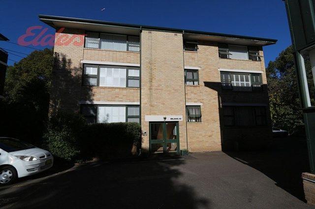 4c/98 Carlton Crescent, NSW 2130