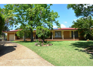 4 Tweedie Avenue Gunnedah NSW 2380
