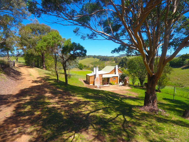 The Cottage/Lot 264 & 265 Pike Lane, NSW 2550