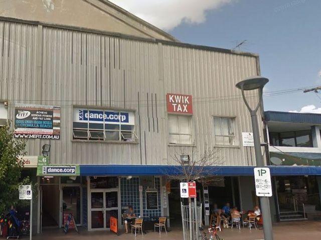 3/Level 1 8 Boyle Street, Sutherland NSW 2232