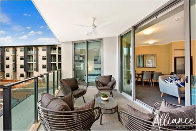 1212/4 Kurringal Court, NT 0820