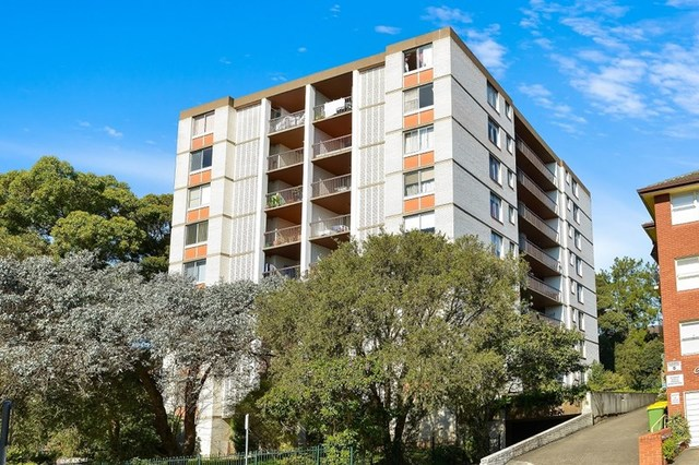 2 Bed/12-16 Belmore  Street, Burwood NSW 2134