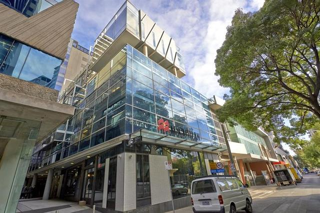 15-19 Claremont Street, South Yarra VIC 3141