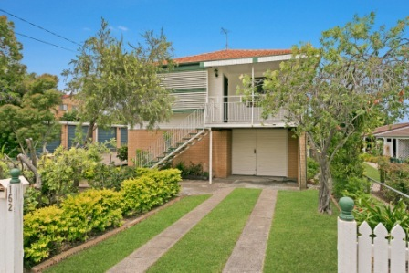 152 Stratton Terrace, Manly QLD 4179