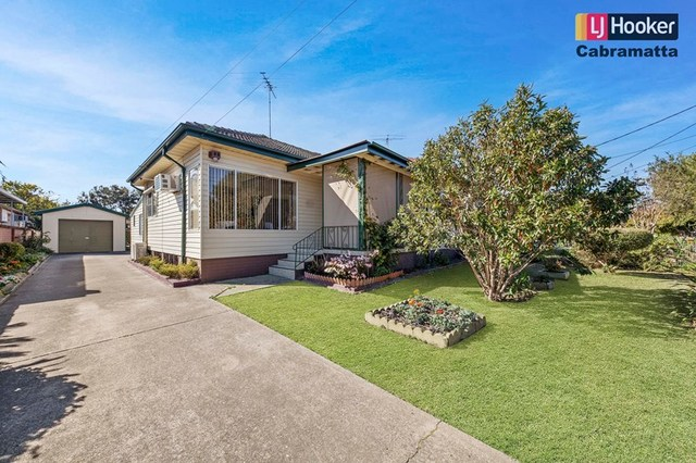 8 Ramsay Street, Canley Vale NSW 2166