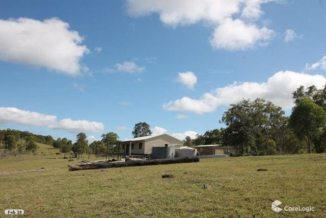 551 Sandy Creek Rd, Mount Perry QLD 4671