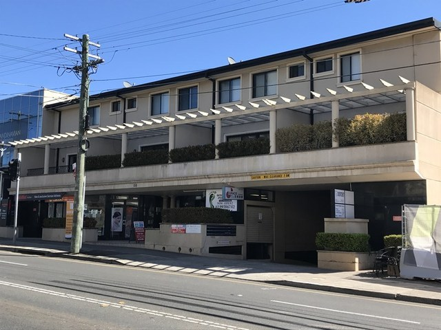 Shop 1/108 - 114 Penshurst Street, Willoughby NSW 2068