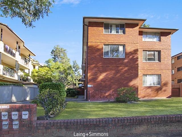 8/83 Lane Street, Wentworthville NSW 2145
