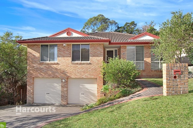 37 Taminga Crest, Cordeaux Heights NSW 2526
