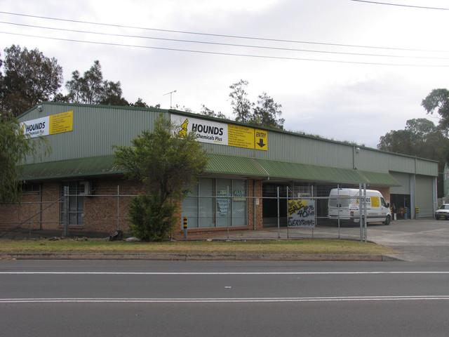 1/135 Glastonbury Avenue, Unanderra NSW 2526