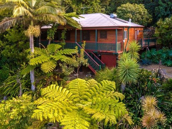 9 Long Road, Tamborine Mountain QLD 4272