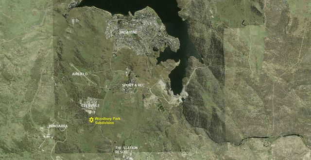 (no street name provided), Jindabyne NSW 2627
