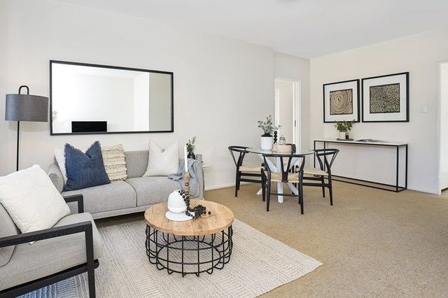 2/18 The Avenue, Rose Bay NSW 2029
