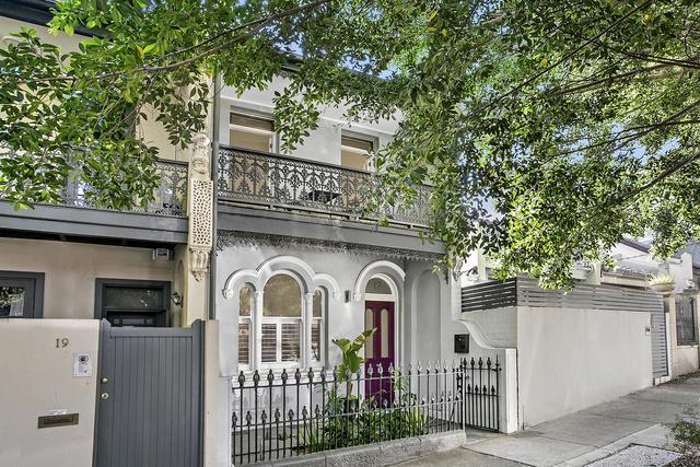 17 Brisbane Street, Bondi Junction NSW 2022