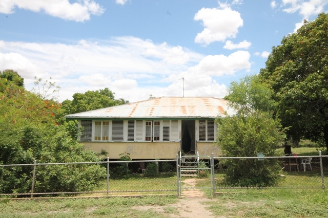 18 Charlotte Street, Charters Towers City QLD 4820
