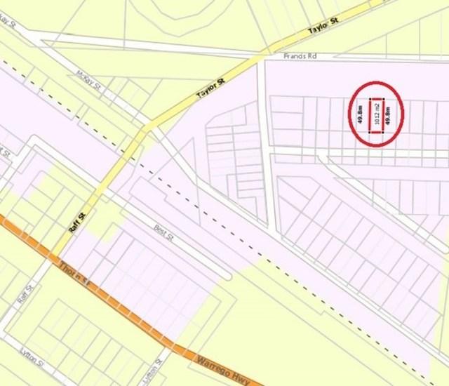 Lot 29 Francis Road, Warra QLD 4411