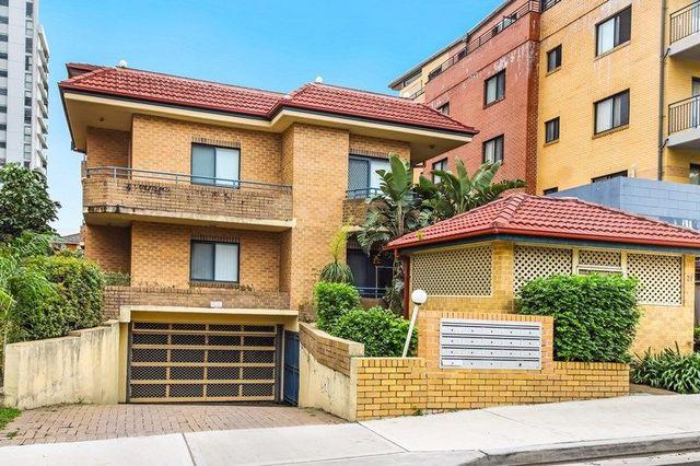 15/21 George Street, NSW 2134