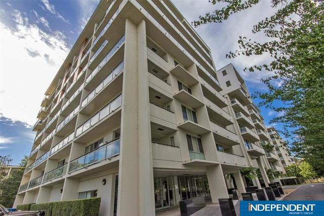 101/155 Northbourne Avenue, ACT 2612