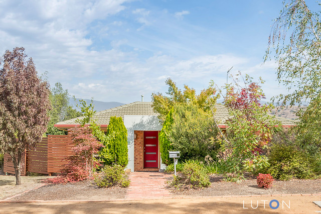 24 Russell Drysdale Crescent, Conder ACT 2906