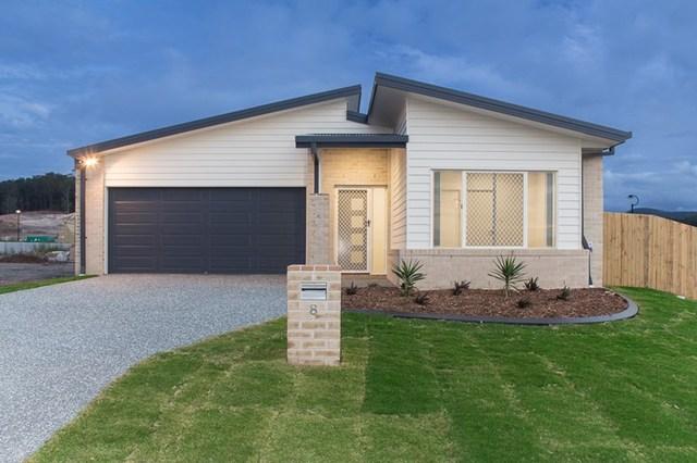 8 Cairnlea Drive, Pimpama QLD 4209