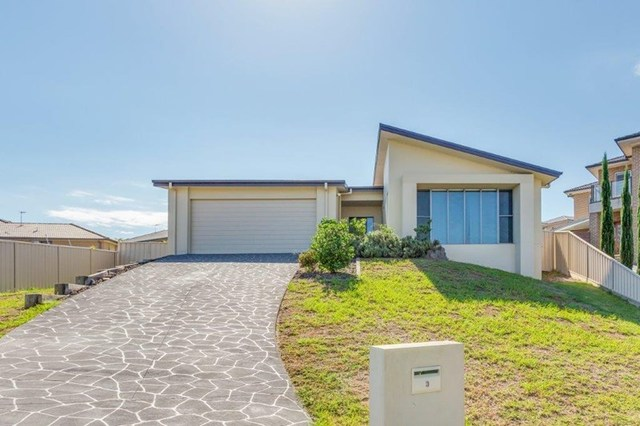 3 Aileen Close, Raworth NSW 2321