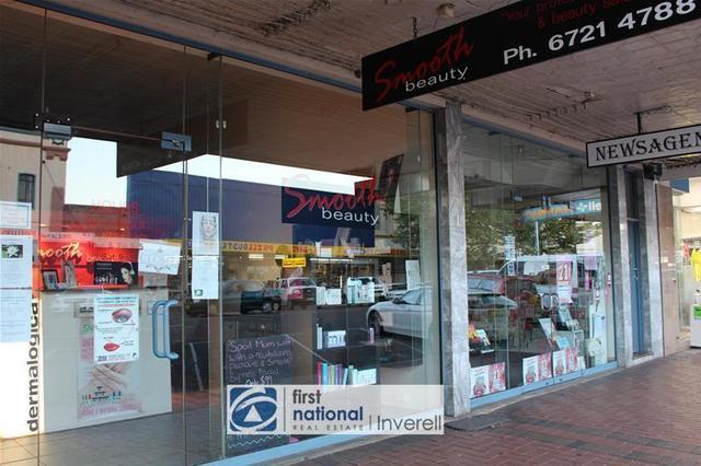 126 Byron  Street, Inverell NSW 2360