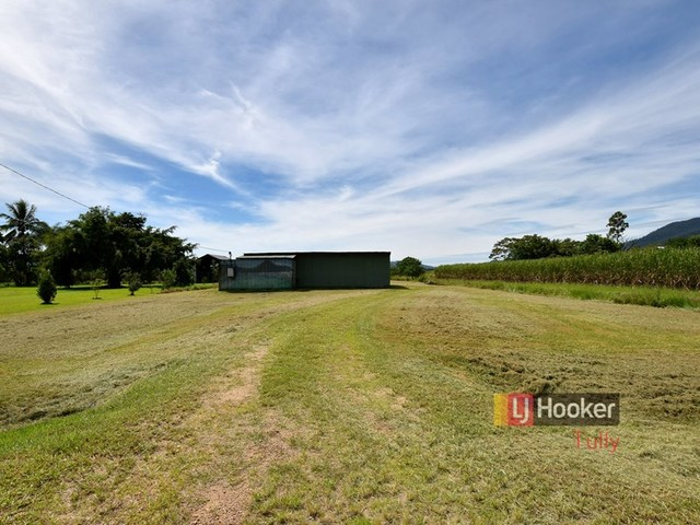 260 Old Tully Road, Midgenoo QLD 4854