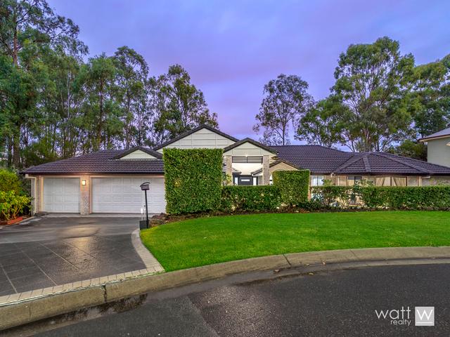 7 Watergum Street, Carseldine QLD 4034