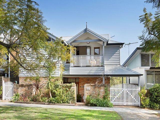 22 Ballast Point Road, NSW 2041