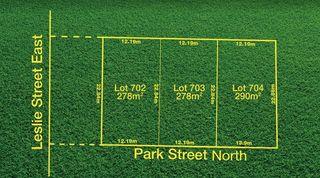 28 Leslie Street East (Corner Park Street North)
