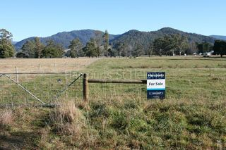 Lot 2 St Columba Falls Road