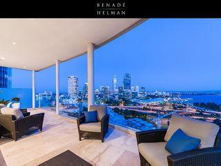 7/12 Bellevue Terrace