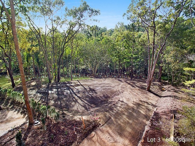 Lot 3/17 Karragata  Court, Tallebudgera QLD 4228