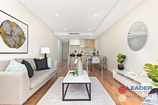 3 Bed/50-52 East  Street, Five Dock NSW 2046
