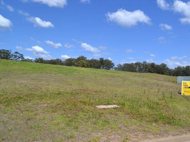 Lot 14 Macksville Heights Estate, Macksville NSW 2447
