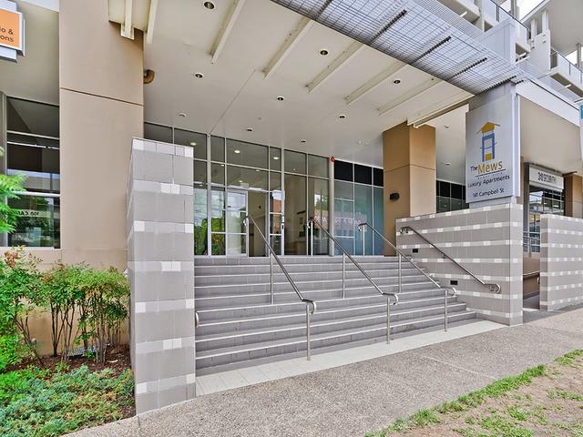 3501/141 Campbell Street, Bowen Hills QLD 4006