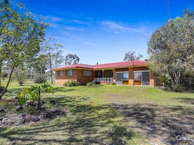 (no street name provided), Oakey QLD 4401