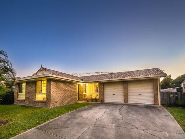 18 Allira Crescent, Carseldine QLD 4034