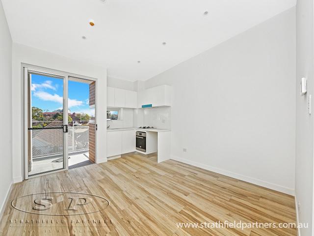 46/10-12 Roberts Street, NSW 2135