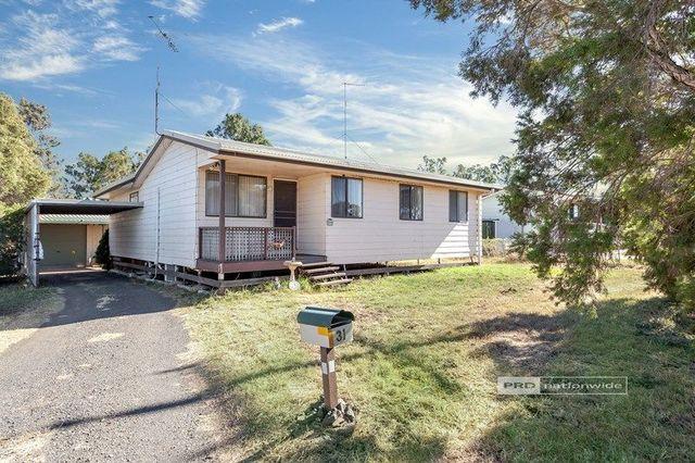 31 Kingsthorpe Haden Road, Kingsthorpe QLD 4400