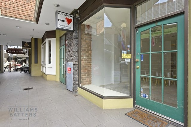 Shop 3/493 Toorak Road, Toorak VIC 3142