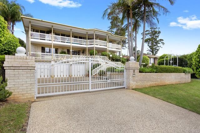 11 Parker Avenue, NSW 2536