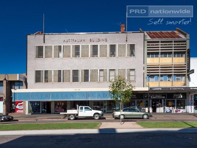 20/54-56 Fitzmaurice Street, Wagga Wagga NSW 2650
