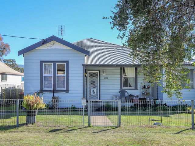 276 Wollombi Road, Bellbird Heights NSW 2325