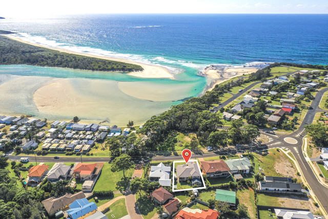 68 Dolphin Point Road, NSW 2539