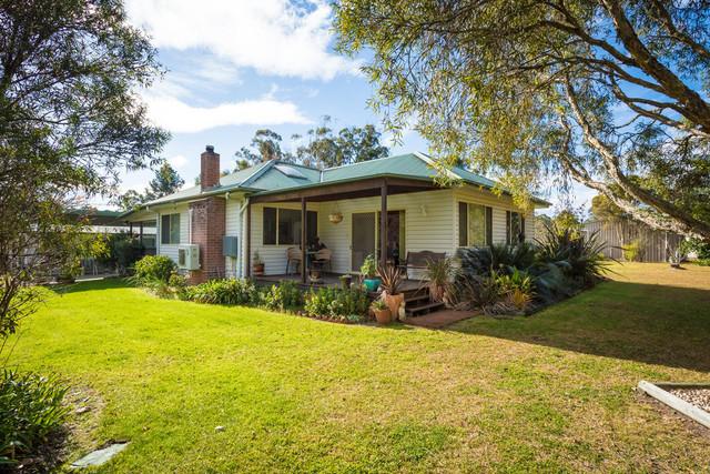 534 Tathra Road, NSW 2550