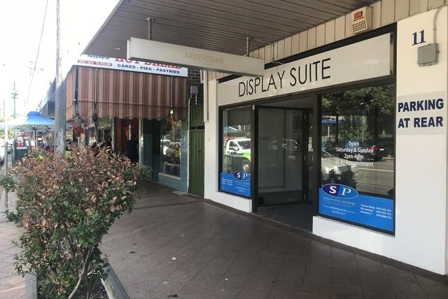 11 Rochester Street, Homebush NSW 2140