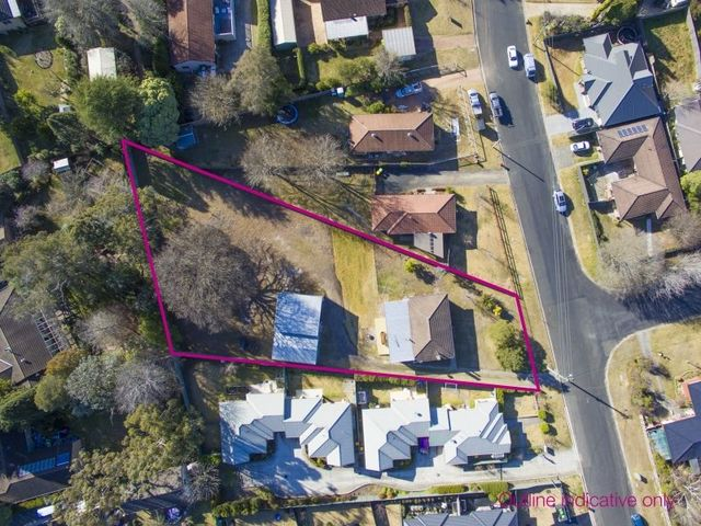 41 Purcell Street, Bowral NSW 2576