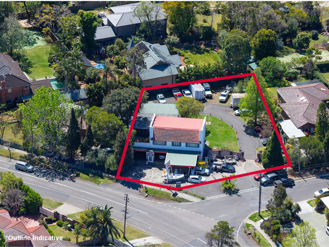 313 Bobbin Head Road, North Turramurra NSW 2074